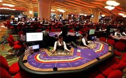 Nữ nhân viên làm việc ở Casino nhiễm Covid-19
