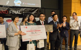 Cơ hội cho các nữ doanh nhân tham gia thử thách khởi nghiệp Việt toàn cầu