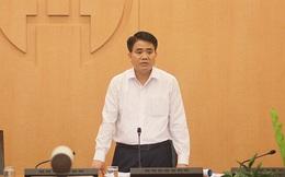 """Chủ tịch Hà Nội: """"Tôi khuyên con ở Mỹ thay vì về nước tránh Covid-19"""""""