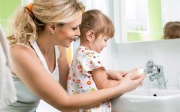 6 lời nhắc chuẩn khoa học của cha mẹ giúp tăng sức đề kháng cho trẻ mùa dịch