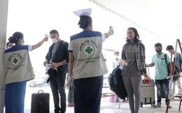 Myanmar hủy bỏ tất cả các lễ hội sau khi phát hiện 2 ca nhiễm Covid-19 đầu tiên