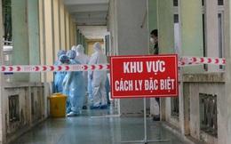 Thêm 5 ca nhiễm mới, cả nước đã có 212 người nhiễm COVID-19