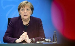 Thủ tướng Đức âm tính với SARS-CoV-2 trong lần xét nghiệm đầu tiên