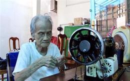 Những chiếc khẩu trang nghĩa tình của Mẹ Việt Nam Anh hùng