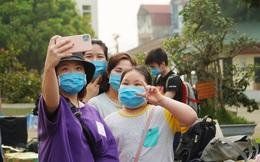 """51 người hết hạn cách ly tập trung tại Bắc Ninh: """"Mừng vì được về nhà!"""""""