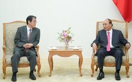 Đại sứ Nhật Bản đánh giá cao công tác phòng, chống dịch Covid-19 của Việt Nam