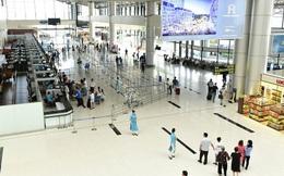 Hà Nội: Cô gái trốn cách ly ra sân bay Nội Bài để chuẩn bị sang Anh