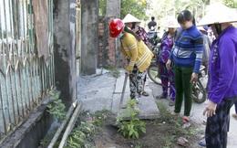 """""""Tuyến đường hoa phụ nữ"""" góp phần xây dựng nông thôn mới"""