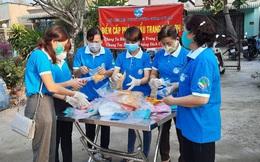 Hội LHPN tỉnh Bình Dương: Gần 10.000 chiếc khẩu trang nghĩa tình gửi đến người dân