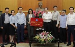 BHXH Việt Nam chung tay, đồng hành chống dịch Covid-19