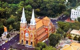 TPHCM: Các tổ chức tôn giáo tạm dừng hoạt động tập trung đông người