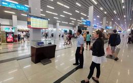 Cô gái trốn cách ly ra sân bay Nội Bài bị phạt 10 triệu đồng