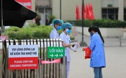 Gần 1.600 người khám bệnh ở BV Bạch Mai từ ngày 10/3 đến nay phải tự cách ly