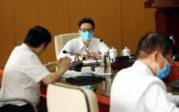 Phó Thủ tướng Vũ Đức Đam: Phải quyết tâm để không có đến 1.000 ca nhiễm Covid-19