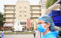 Việt Nam có 174 ca Covid-19, thêm 3 trường hợp liên quan đến BV Bạch Mai