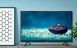 Thêm một dòng Smart TV có mặt tại thị trường Việt Nam