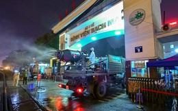Ổ dịch Covid-19 lớn nhất Việt Nam được xử lý như thế nào?