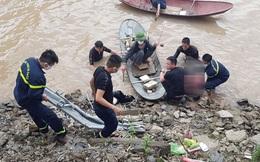 Bắc Giang: 1 phụ nữ nhảy cầu tự vẫn, nghi do mâu thuẫn tình cảm