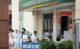 """Chủ tịch Hà Nội cảnh báo những """"đám cháy nhỏ"""" Covid-19 từ BV Bạch Mai"""