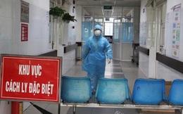 Kiến nghị cho bác sĩ BV Bạch Mai âm tính Covid-19 đi làm, Chủ tịch Hà Nội yêu cầu xét nghiệm lại
