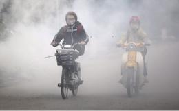 Bài 3: Ô nhiễm không khí - những hệ lụy ngoài sức khỏe