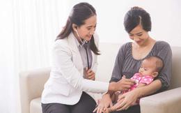 3 cách phòng tránh viêm phế quản ở trẻ em khi thời tiết thay đổi