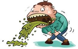 Buồn nôn hay nôn sau khi ăn là bệnh gì?