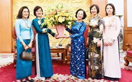 Nhóm Phụ nữ Cộng đồng ASEAN sẽ tích cực hỗ trợ công tác bình đẳng giới của Việt Nam