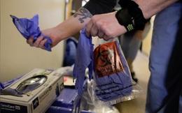 Thị trường găng tay thiếu hụt vì nhu cầu của Mỹ và châu Âu tăng đột biến