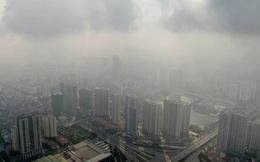 Bài 1: Chất lượng không khí Hà Nội báo động, đâu là nguyên nhân?