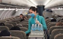 Vietnam Airline chỉ duy trì 4 đường bay, khách được hỗ trợ đổi hành trình