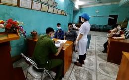 Quảng Ninh: Bắt giữ 43 trường hợp ra đường sau 22h để phòng chống lây lan dịch Covid-19 ra cộng đồng