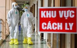 Hai vợ chồng cùng dương tính Covid-19 sau khi đi khám ở BV Bạch Mai