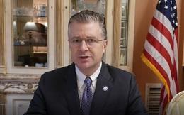 Đại sứ Mỹ Daniel Kritenbrink ca ngợi công tác chống đại dịch Covid-19 của Việt Nam