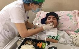 Một ngày của nhân viên y tế BV Bạch Mai trong vòng phong tỏa