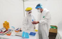 3 mẫu nghi nhiễm Covid-19 qua test nhanh ở Hà Nội có kết quả âm tính