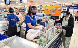 TPHCM: Không tập trung quá 10 người khi giao nhận đồ ăn, thức uống