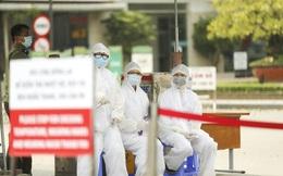 Bệnh viện Bạch Mai giữa đại dịch Covid-19: Khó khăn đang dần được tháo gỡ