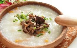 Món ăn kèm bài thuốc cho người viêm phế quản giúp giảm ho, tiêu đờm hiệu quả