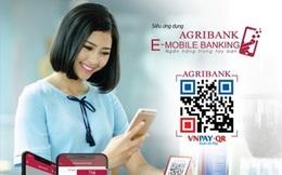 Agribank đẩy mạnh thanh toán không tiếp xúc, không tiền mặt tránh dịch Covid-19