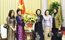 ASEAN quan tâm đến phụ nữ, trẻ em nghèo