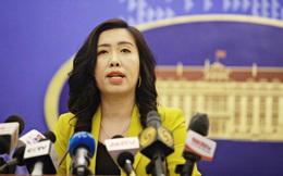 Việt Nam ưu tiên bảo hộ công dân ở các khu vực có dịch Covid-19