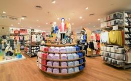 """Thương hiệu thời trang """"đình đám"""" Nhật Bản giảm giá hàng loạt sản phẩm khi tới Hà Nội"""