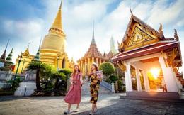 """Tour đi Thái Lan giảm giá """"sốc"""" trong mùa dịch Covid-19"""