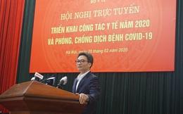 """Việt Nam xây dựng và tuân thủ 5 nguyên tắc """"sống còn"""" trong phòng, chống dịch Covid-19"""