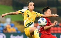 Trận nữ Việt Nam gặp nữ Australia đóng cửa với người hâm mộ