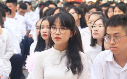 Hà Nội đang cân nhắc lịch đi học trở lại của học sinh THPT