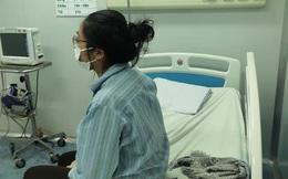 Bệnh nhân số 17 N.H.N. đã âm tính với COVID-19