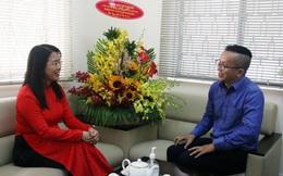 Nữ Phó Giám đốc Sở Du lịch TPHCM chia sẻ về giải pháp với du lịch thời dịch Covid-19