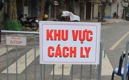 Bộ Y tế xác nhận Việt Nam có ca thứ 18 nhiễm Covid-19